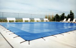 Anchor Pool Cover #004 by Indian Summer Pool and Spa