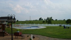 Commercial Pool #008 by Indian Summer Pool and Spa