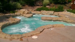 Commercial Pool #029 by Indian Summer Pool and Spa