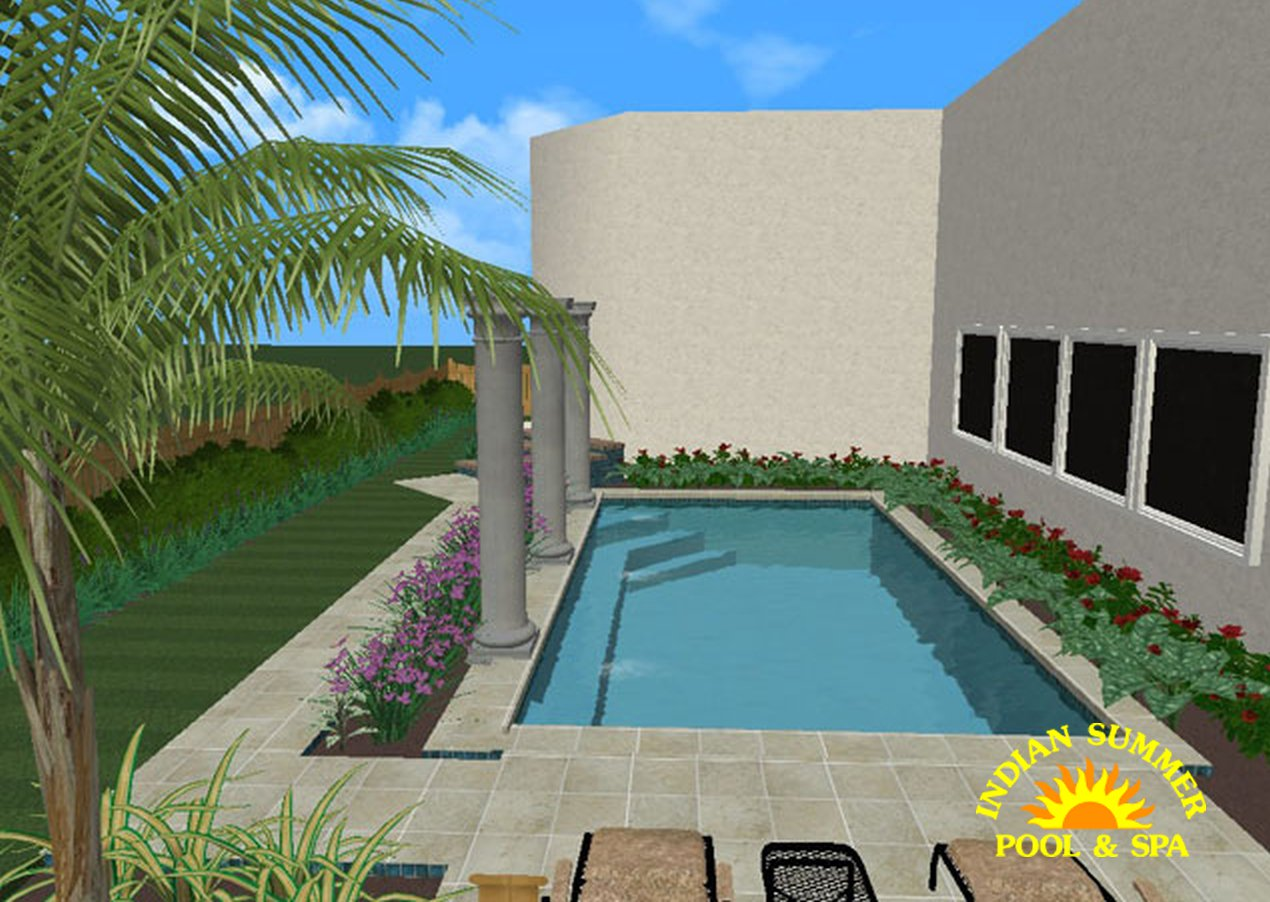 Pool design services springfield mo indian summer pool for Pool design services