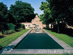 Pool Cover #006 by Indian Summer Pool and Spa