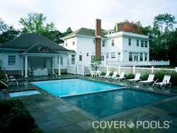 Pool Cover #007 by Indian Summer Pool and Spa