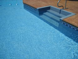 Always Fun Swimming Pool #011 by Indian Summer Pool and Spa