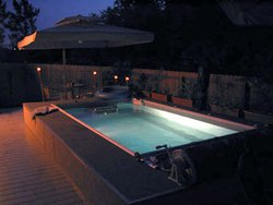 Swim Spas #004 by Indian Summer Pool and Spa