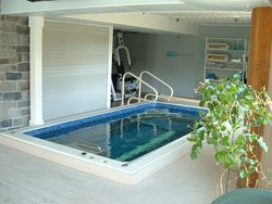 Swim Spas #011 by Indian Summer Pool and Spa