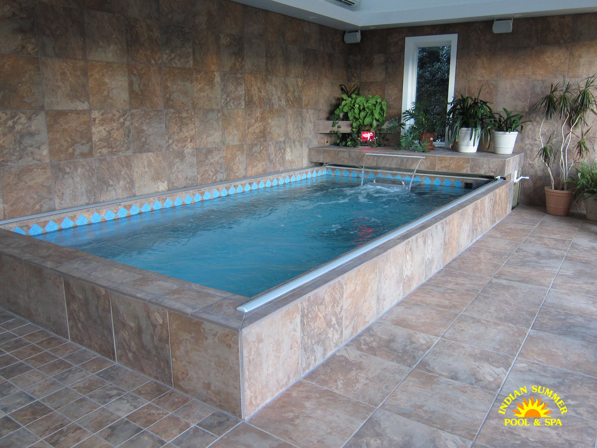 Swim Spas in Springfield MO | Indian Summer Pool and Spa