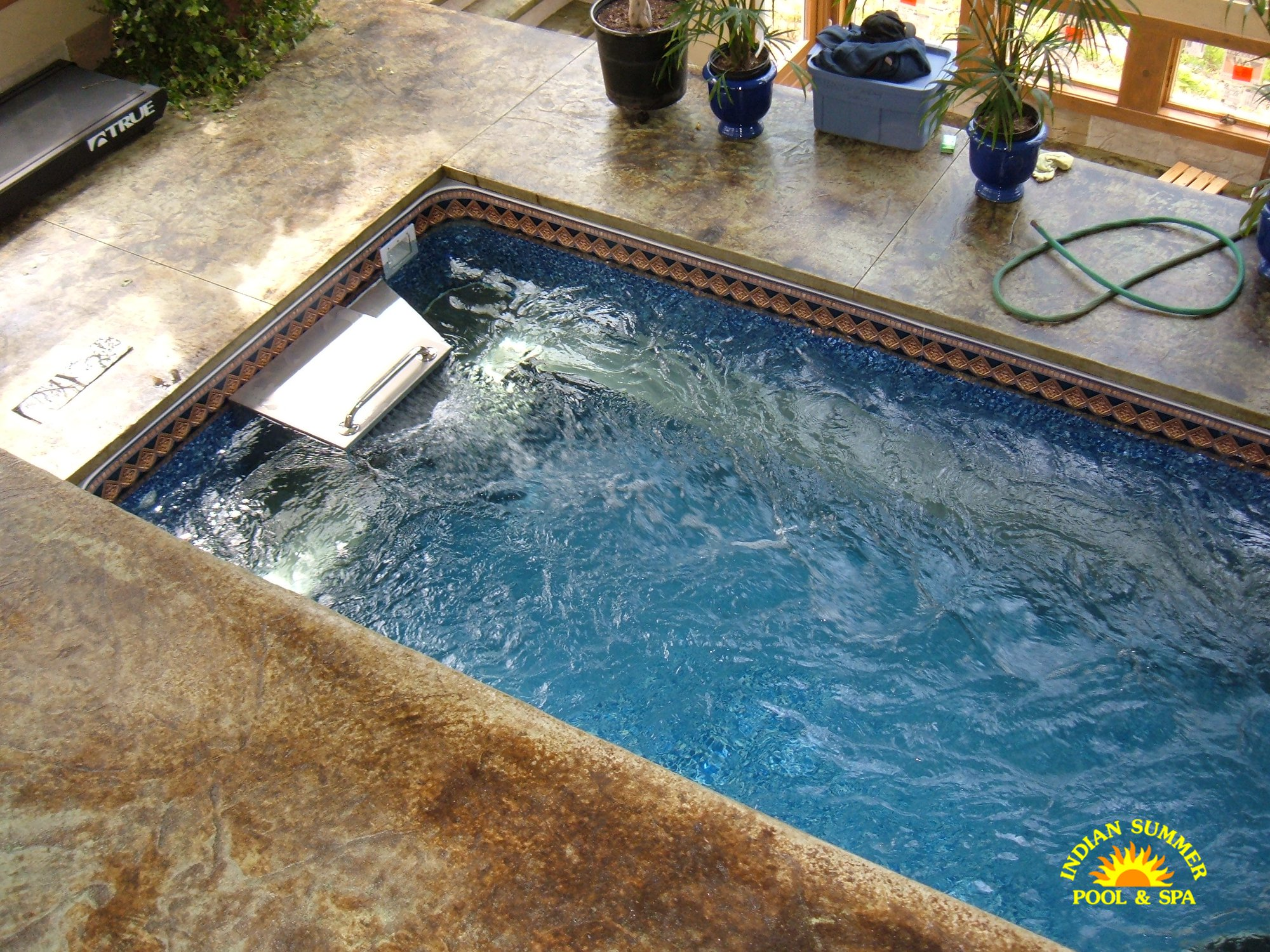 Swim Spas In Springfield Mo Indian Summer Pool And Spa